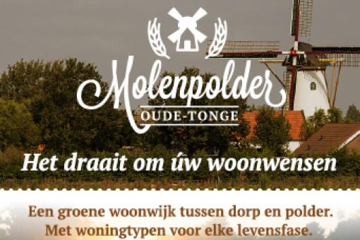 Molenpolder  Oude-Tonge