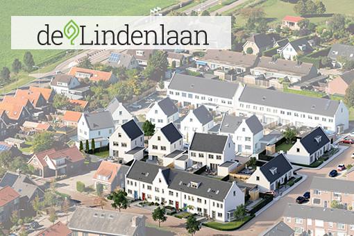 Lindenlaan  Ooltgensplaat
