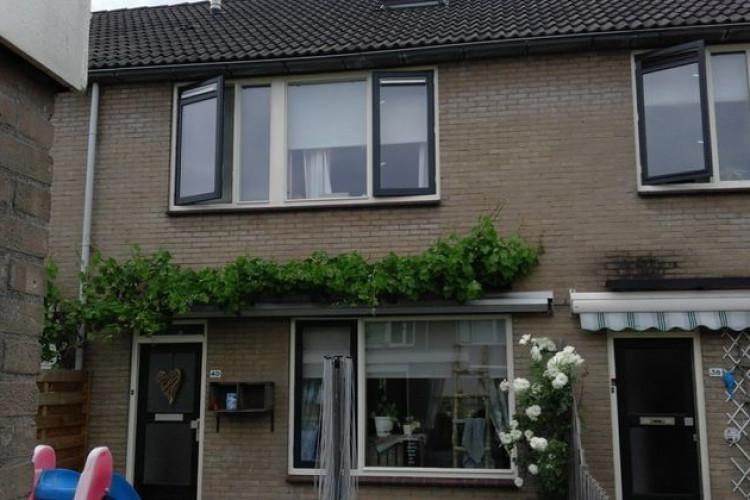Patrijsstraat 40, Sommelsdijk