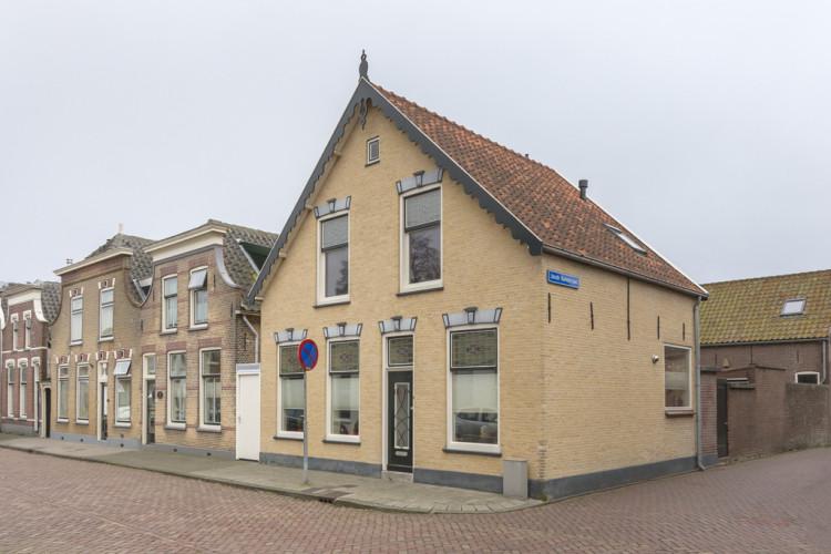 Binnenweg 46, Sommelsdijk