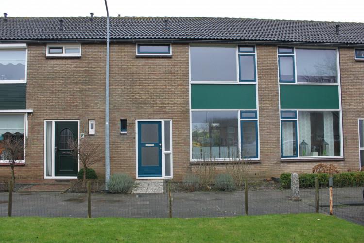 Willem Alexanderstraat 33, Den Bommel