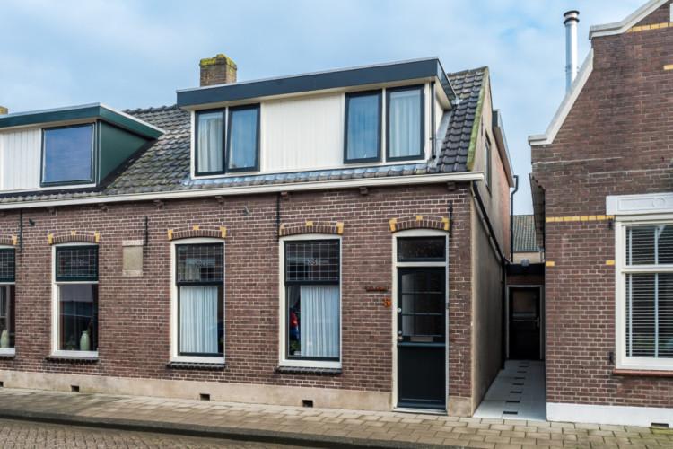 Wilhelminastraat 5, Den Bommel