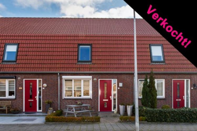 Ds C.W. v/d Poelstraat 13, Den Bommel