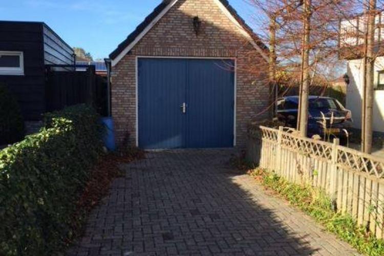 Nieuweweg 88, Stellendam