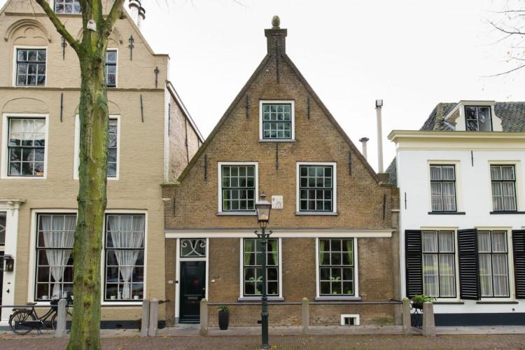 Voorstraat 29, Sommelsdijk