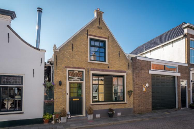 Voorstraat 18, Den Bommel