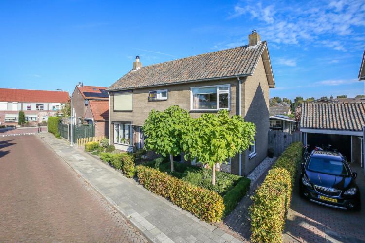 Oranjestraat 3, Den Bommel