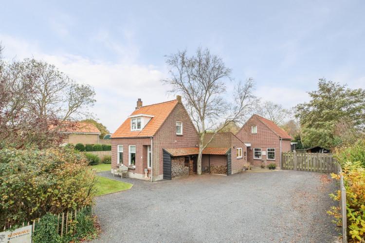 Bokweg 5, Ouddorp