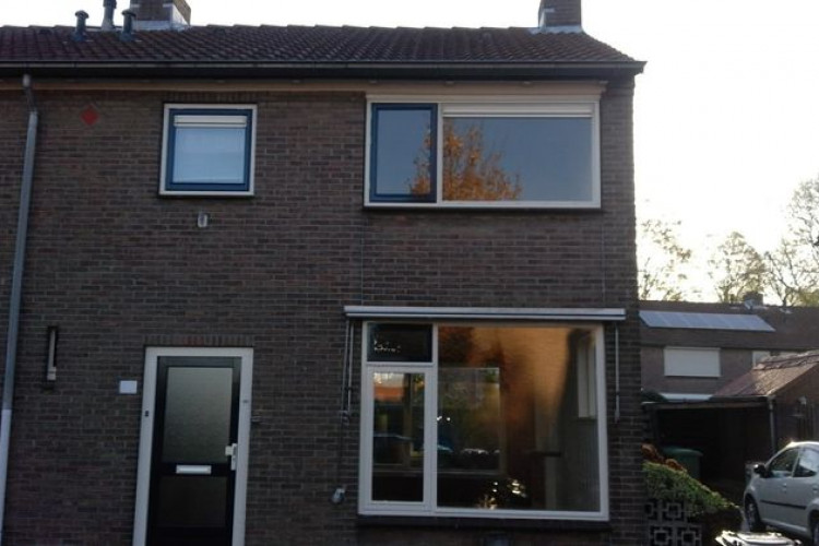 Haarlemmerstraat 36, Oude-Tonge
