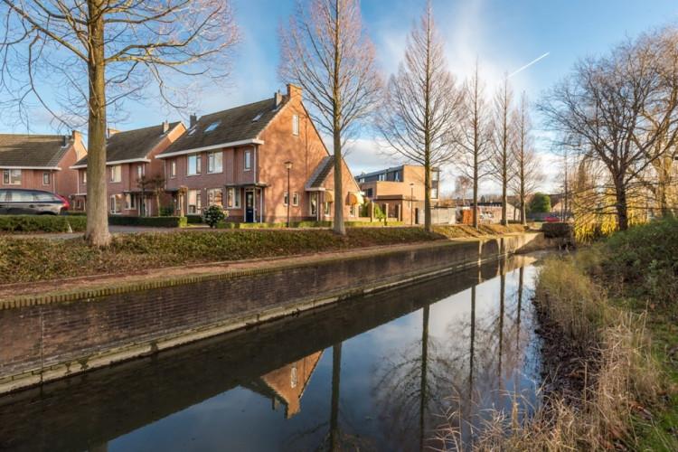 Betje Wolffstraat 5, Sommelsdijk