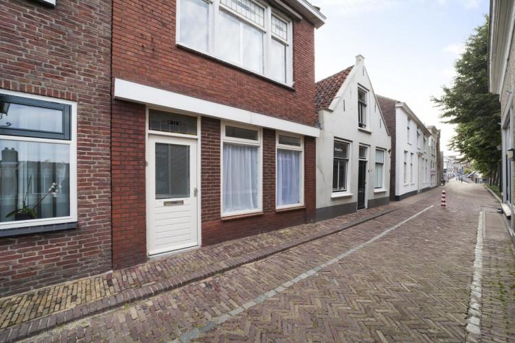 Oostdijk 37, Sommelsdijk
