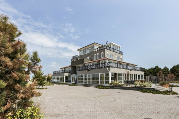 Kabbelaarsbank Residence Appartementen 0, Ouddorp