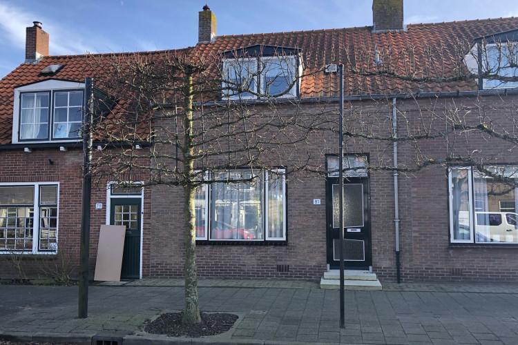 Voorstraat 81, Stellendam