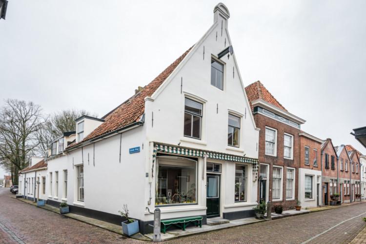 Dubbele Ring 27, Sommelsdijk
