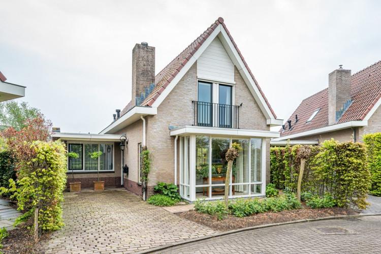 Hortensia 5, Dirksland