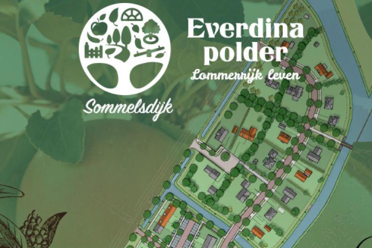 Everdinapolder kavel 9, Sommelsdijk