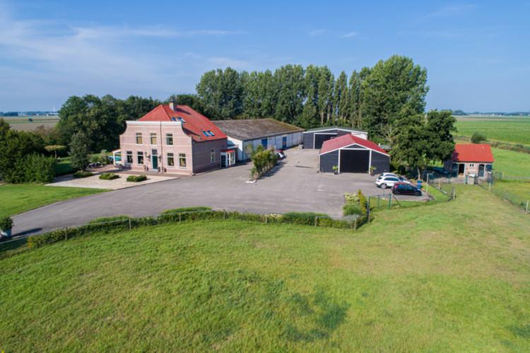 Langeweg 153, Sommelsdijk