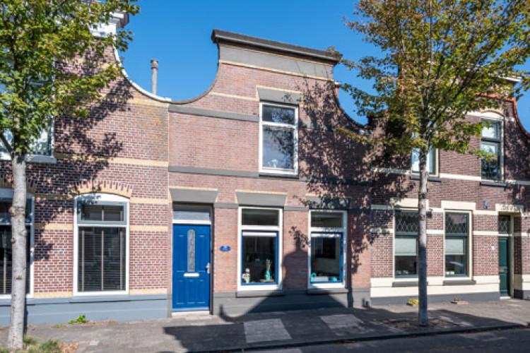 Van Aerssenstraat 29, Sommelsdijk