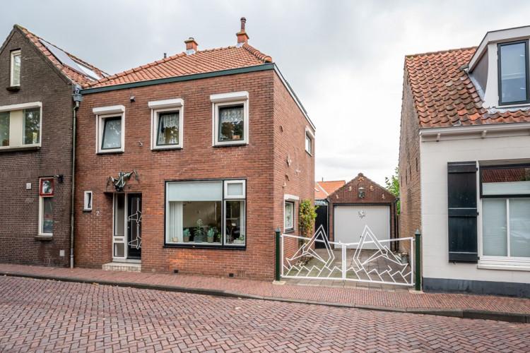 Wevershoek 2, Sommelsdijk