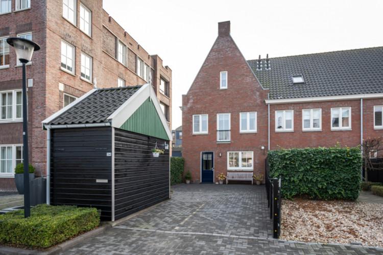 Havenkom 54, Sommelsdijk