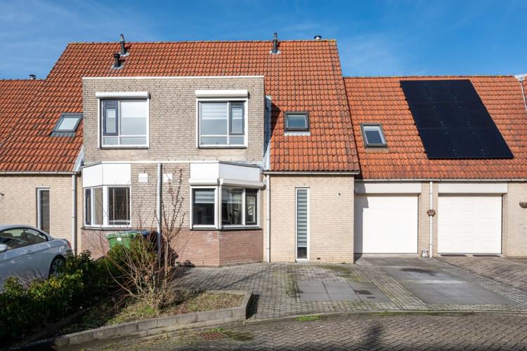 Halsjuk 19, Sommelsdijk