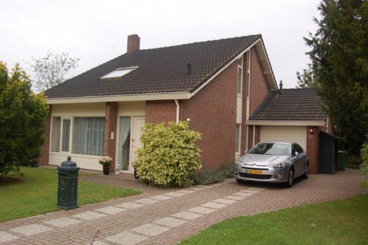 Voorstraat 104 A, Stellendam