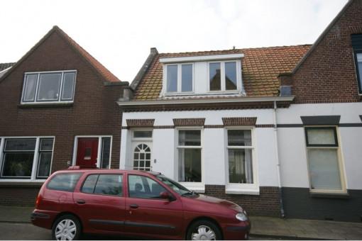 Van Aerssenstraat 8 Sommelsdijk