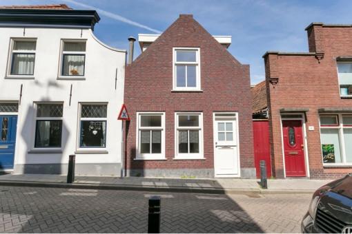 Voorstraat 3 Nieuwe-Tonge
