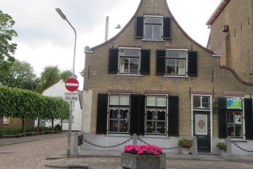 Voorstraat 11 Dirksland