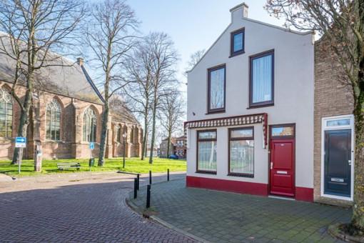 Voorstraat 36 Oude-Tonge