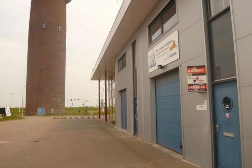 Watertoren 51 Dirksland