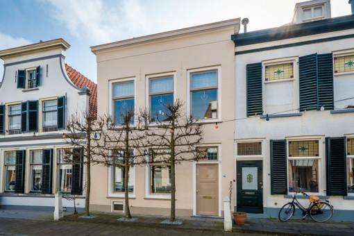 Voorstraat 32 Dirksland