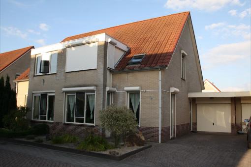 Sweelinckstraat 10 Dirksland