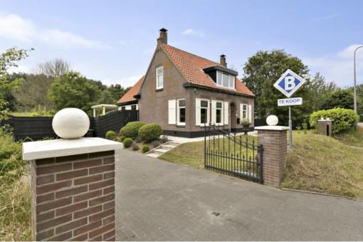 Koolweg 35 Ouddorp