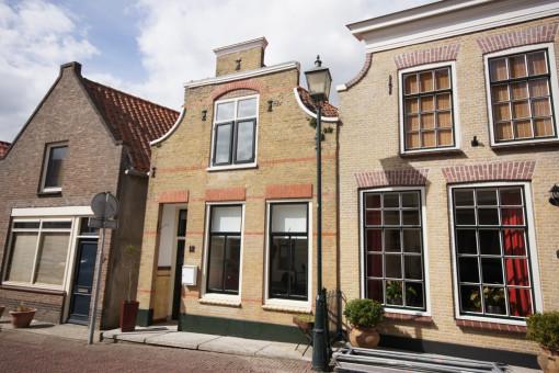Voorstraat 12 Stad aan 't Haringvliet