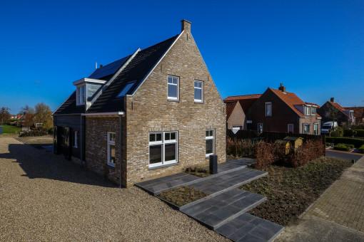 Klinkerlandseweg 24 Nieuwe-Tonge