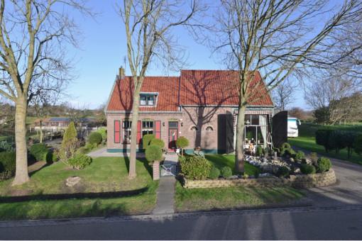 Dijkstelweg 14 Ouddorp