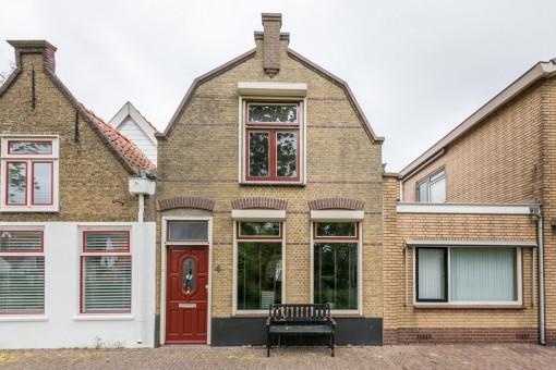 Oostdijk 47 Middelharnis