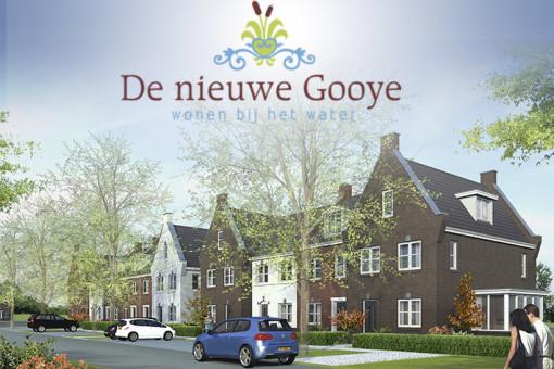 De Nieuwe Gooye  Dirksland