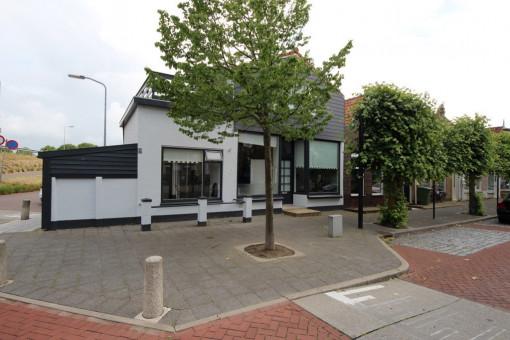 Voorstraat 1 Stellendam
