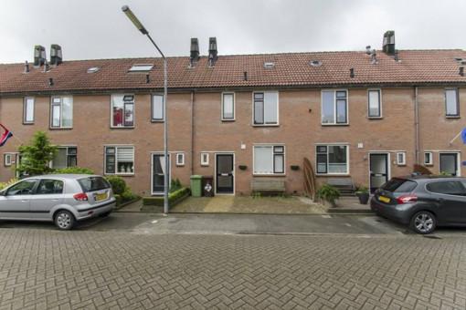 Teenhoek 7 Sommelsdijk