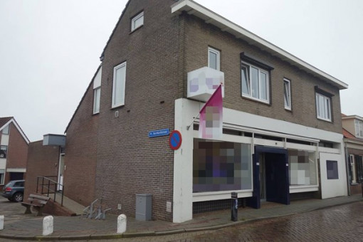 Zuiddijk 16 Nieuwe-Tonge