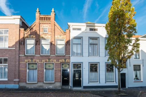 Voorstraat 17 Oude-Tonge