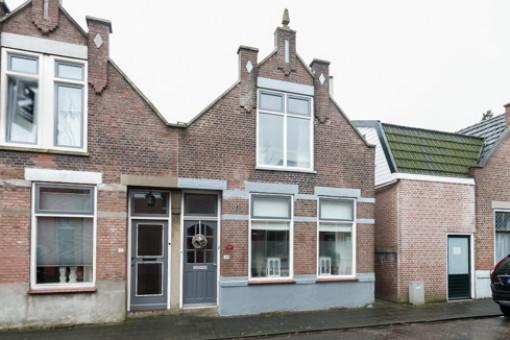 Van Aerssenstraat 26 Sommelsdijk