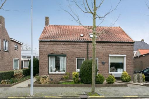 Nieuwstraat 28 Stad aan 't Haringvliet