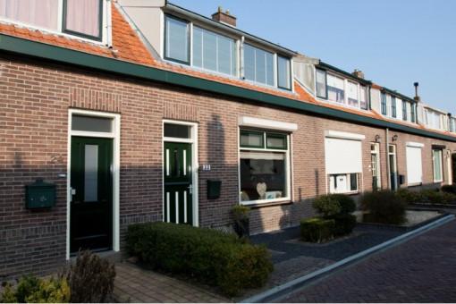 Dijkhof 22 Stad aan 't Haringvliet