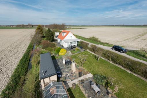 Westdijk 13 Dirksland
