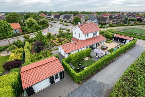 Broekweg 40 Ouddorp