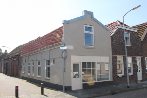 Nieuwstraat 34 Oude-Tonge