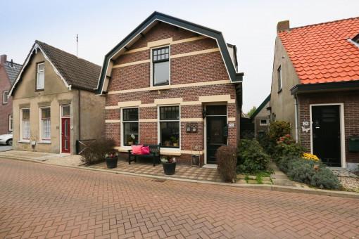Nieuweweg 30 Stellendam